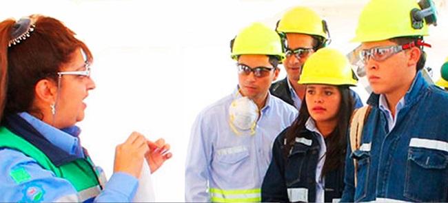 El establecimiento e implementación de un Sistema de Gestión de Seguridad y Salud en el Trabajo -SGSST, tiene por finalidad contribuir a la mejora de las ...