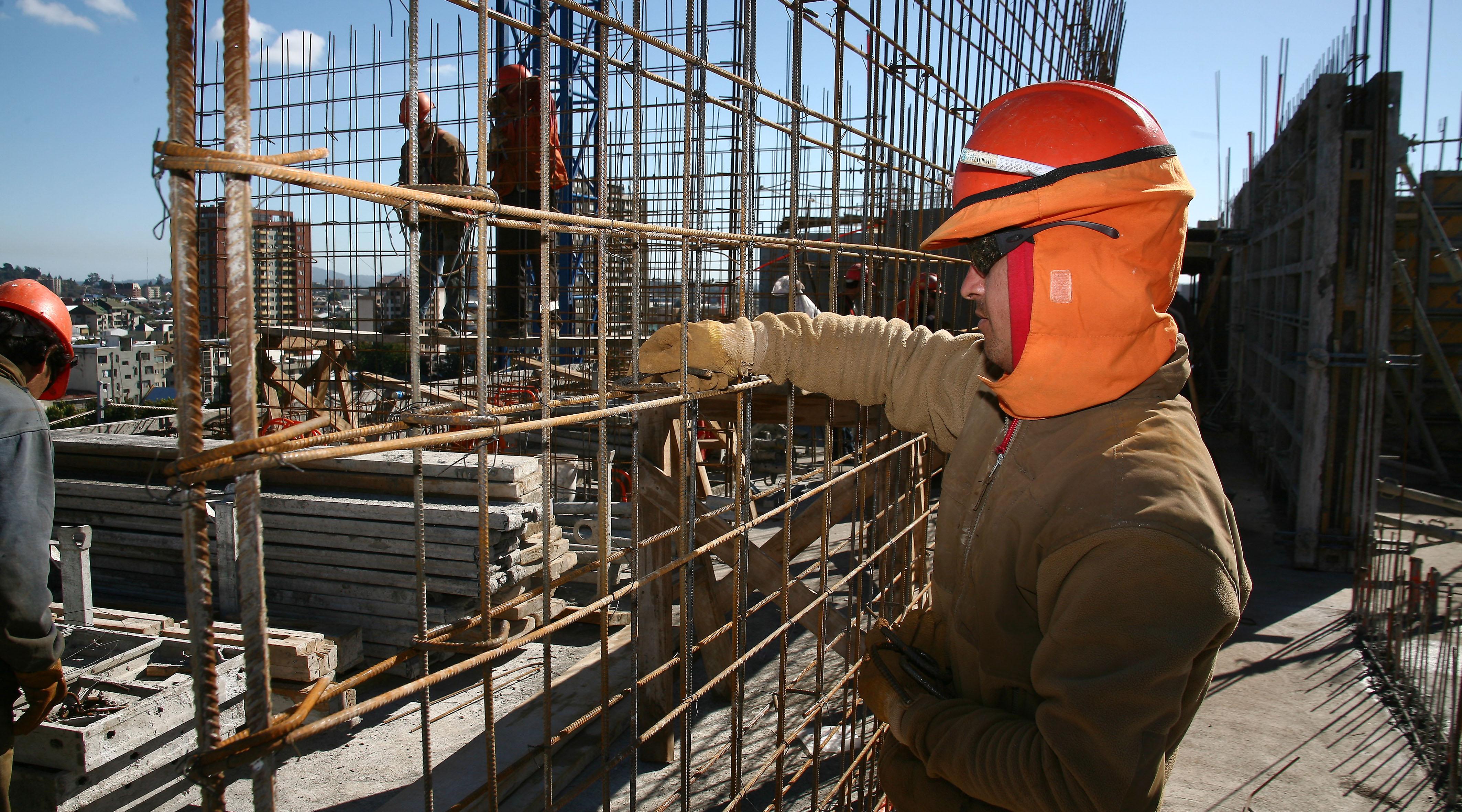 ABJ Ingenieros Piura sector de construccion