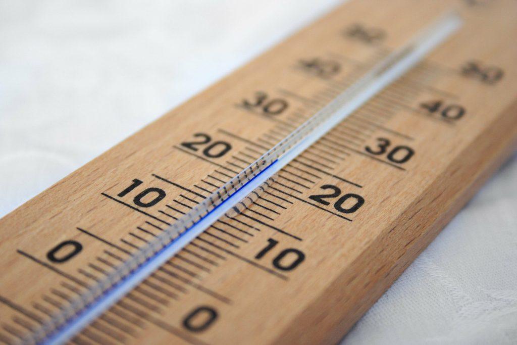 Monitoreo Ocupacional Estrés por frío