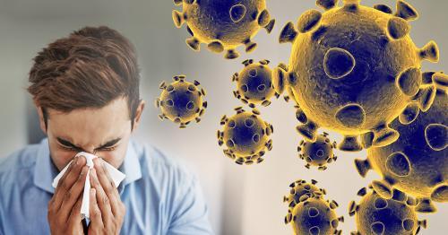 Consejos para prevenir el Coronavirus (COVID-19)