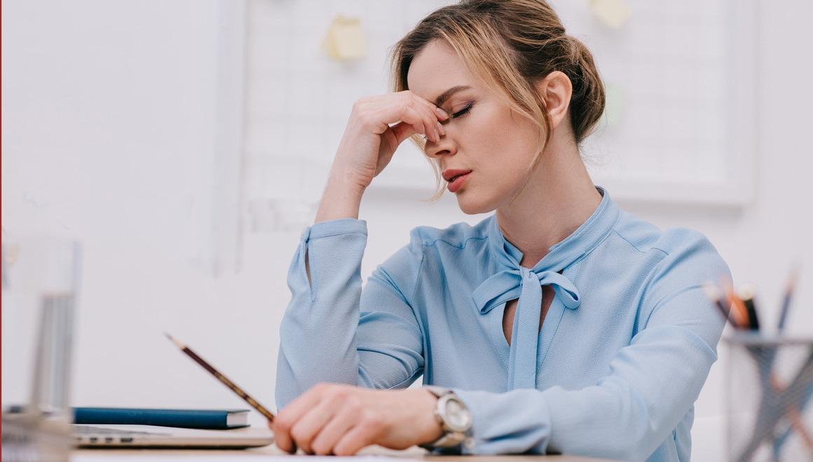 Los riesgos psicosociales y el estrés en el trabajo