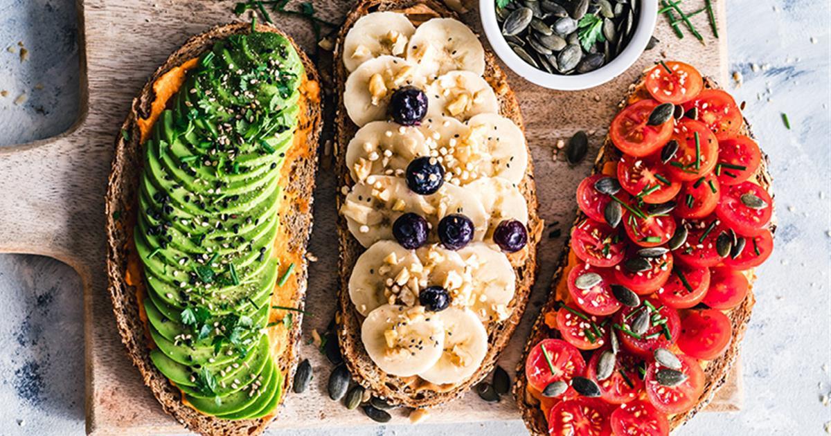 9 alimentos que te ayudan a perder peso