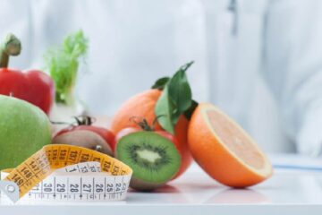 Consultoria en Nutrición y Consultoria Nutricional