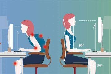 Reflexión sobre el confort, la comodidad y la ergonomía